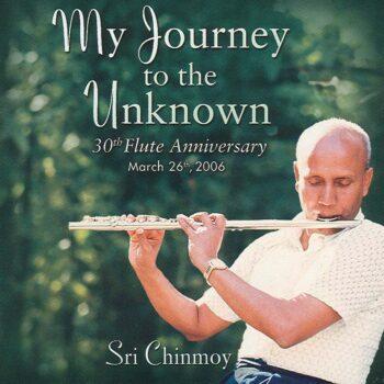 30. Flöten-Jubiläum von Sri Chinmoy
