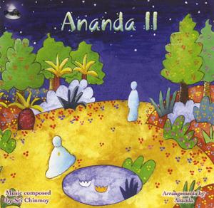Ananda II