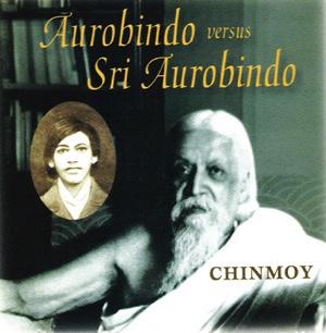 Aurobindo vs. Sri Aurobindo