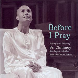 Before I Pray, CD 2