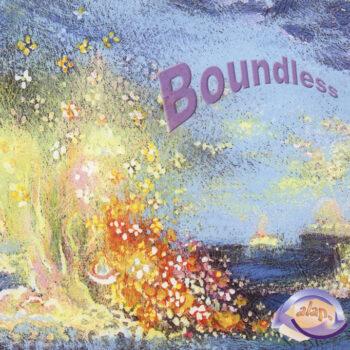 """""""Boundless"""" – Alap"""