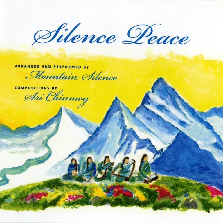 2019 Mountain Silence Peace