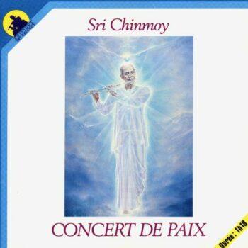 Concert De Paix: Paris, 1984