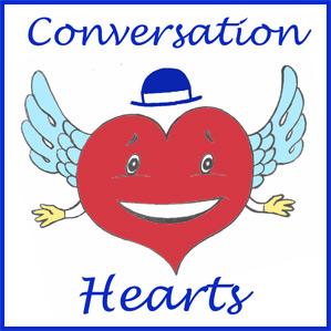 Conversation-Hearts 10: Adhiratha Keefe