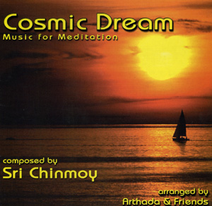 Cosmic Dream – Arthada & Friends