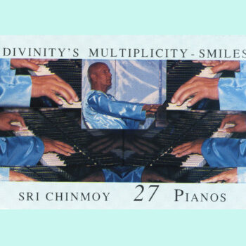 Divinity's Multiplicity-Smiles