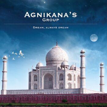 Dream, Always Dream' – Groupe d'Agnikana