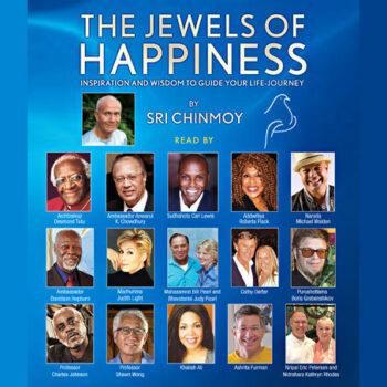 "Auszüge aus dem Hörbuch ""Jewels of Happiness"""