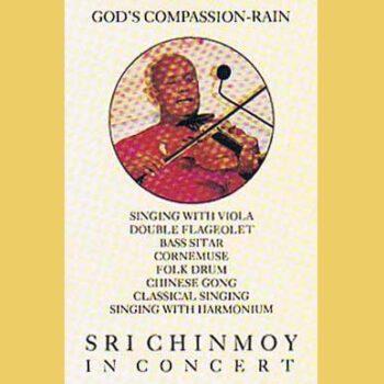 God's Compassion-Rain