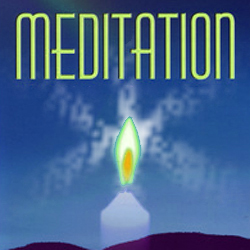 Guided Meditation – Candle Flame