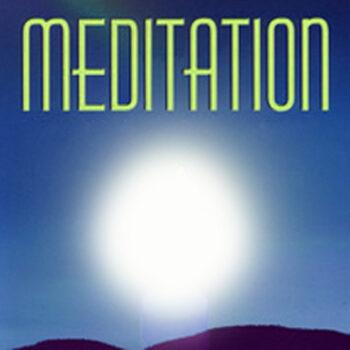 Guided Meditation – Child of God