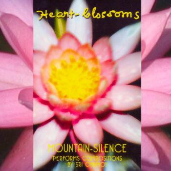 """Heart Blossoms"" – Mountain Silence"