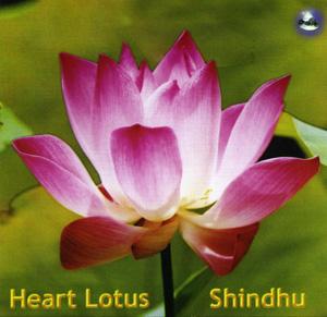«Heart Lotus» – Shindhu