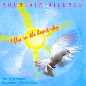 """I Fly in the Heart-Sky"" — Mountain-Silence"