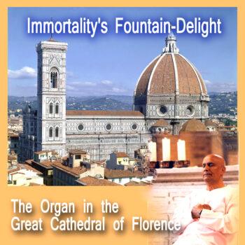 Immortality's Fountain-Delight