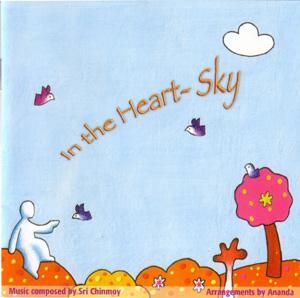 In the Heart-Sky von Ananda