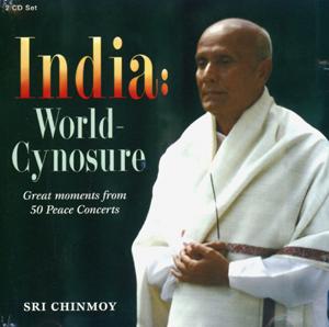 India: World-Cynosure – Part 2
