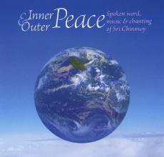 Paz Interior e Exterior' por Sri Chinmoy