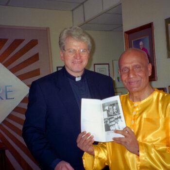Entrevista com Padre Tom, em Setembro 1997