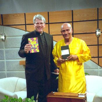 Entrevista com Padre Tom, Fevereiro de 1997