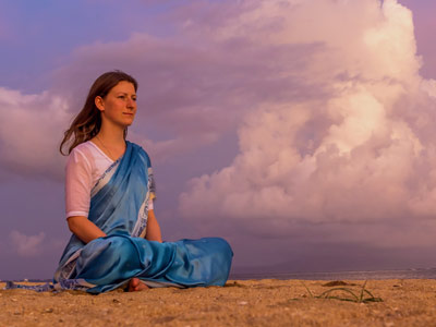 Podcast meditation lernen