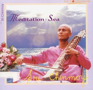 """""""Meditation-Sea"""" par Sri Chinmoy"""