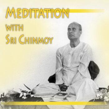 Meditation with Sri Chinmoy