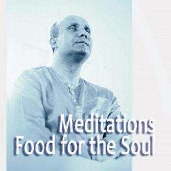 Meditação: Alimento para a Alma