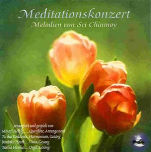 Meditationskonzert –Groupe de Minati Helbig