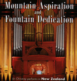 Montanha Aspiração e Fonte-Dedicação