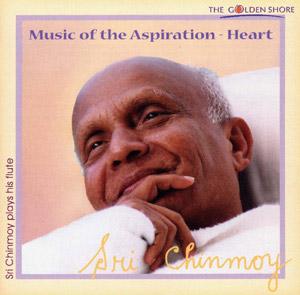 """Music of the Aspiration Heart"" par Sri Chinmoy"