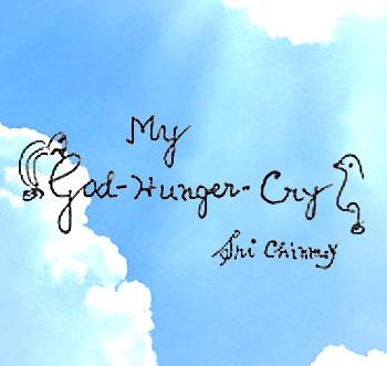 """My God-Hunger-Cry"" Daily Prayers 22-28 April"