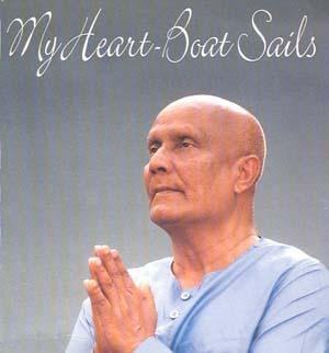 """""""My Heart-Boat Sails"""" (Klavier und Orgel)"""