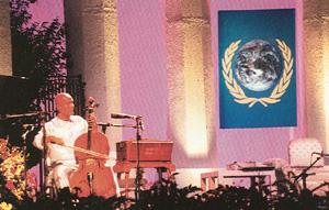 My Prayerful Salutations to the United Nations – Volume IV