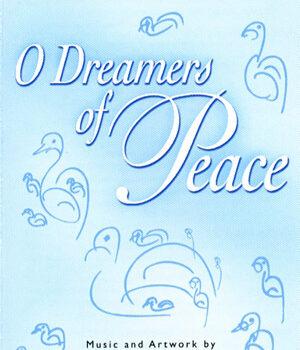 Oh Sonhadores da Paz — Mountain-Silence