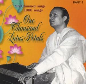 One Thousand Lotus Petals – Teil 1, CD2