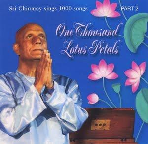 One Thousand Lotus Petals, Teil 2, CD 3