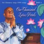One Thousand Lotus Petals, Teil 2, CD 4