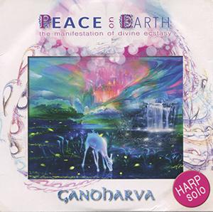 Peace on Earth (Mandu Harp Solo)