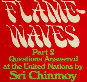 The soul of an an individual and a nation: a reading from Sri Chinmoy's writings