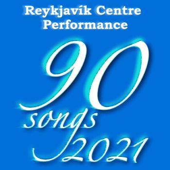 Reykjavik Sri Chinmoy Centre Aufführungen, Teil 1