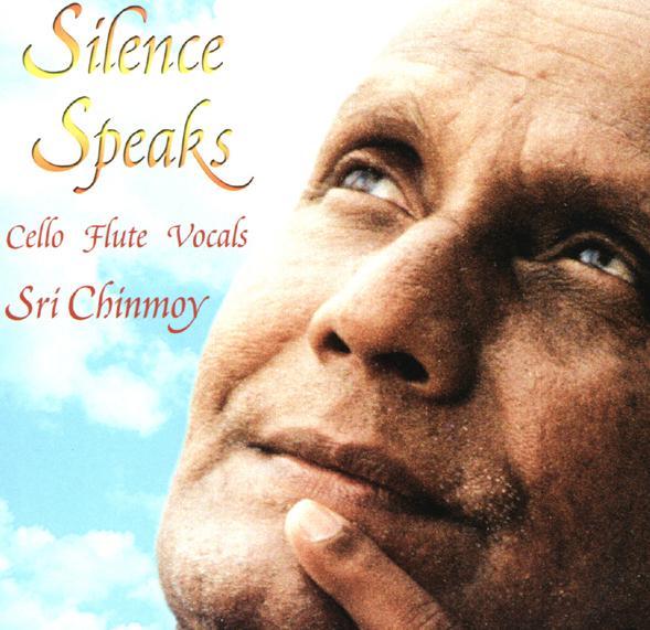 88 Silence Speaks