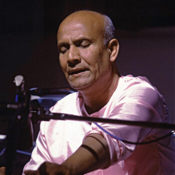 Songs on Peace, sung by Sri Chinmoy
