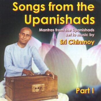 Lieder aus den Upanishaden – Teil I