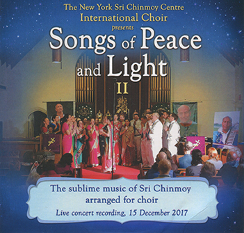 Songs of Peace and Light II