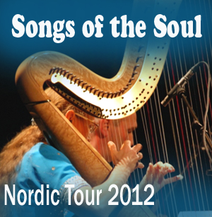 Songs of the Soul – Nordic Tour 2012