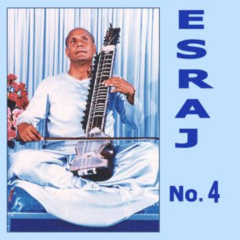 Sri Chinmoy plays the Esraj 4