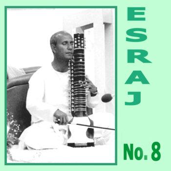 Sri Chinmoy plays the Esraj 8