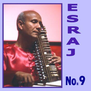 Sri Chinmoy toca o esraj 9