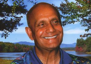 Sri Chinmoy Recites Prayer-Poems, July 28, 2004
